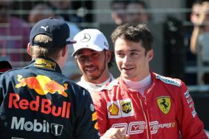 Verstappen and Leclerc under investigation for Austrian GP clash
