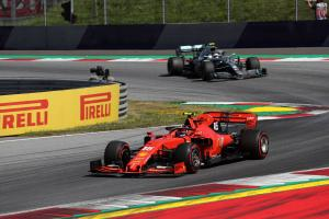 "Ferrari ""ashamed"" F1 voted against tyre change to improve show"