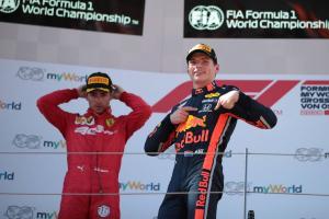 Verstappen keeps Austrian GP win after avoiding Leclerc clash penalty