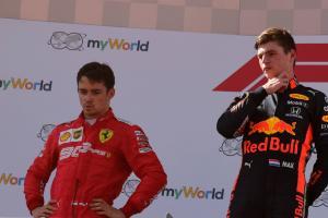 FIA explains lengthy wait for Verstappen-Leclerc verdict