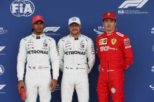 Hamilton: I'm chasing imaginary driver rather than Bottas