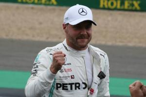 Bottas: I need to take every opportunity against Hamilton