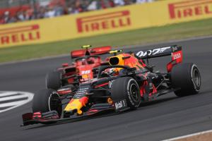"Gasly hails ""best race of the year"" with Red Bull breakthrough"
