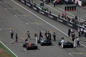 F1 Paddock Notebook – German GP Saturday