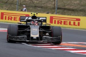 F1 Hungarian Grand Prix - FP3 Results