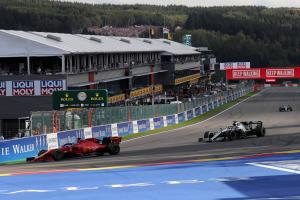 Hamilton: Mercedes need drastic improvements for Italian GP