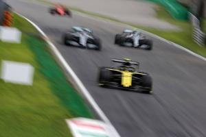 Hulkenberg to see FIA Stewards with Italian GP Q3 under investigation