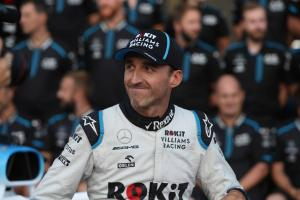"Williams F1 exit was ""purely my decision"" - Kubica"