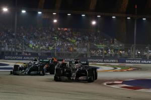 """Bottas """"fine"""" with Mercedes' strategy rules"""