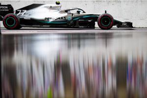 F1 Japanese Grand Prix - Race Results