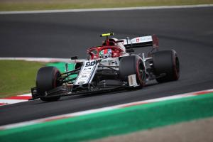 Vasseur expects Alfa Romeo decision on 2020 'quite soon'