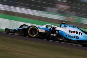 Williams' 2019 F1 car has 'improved a lot' - Russell