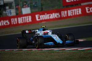Kubica: Williams taking decisions without telling me