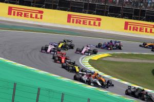 Norris: F1 midfield much closer than everyone thinks