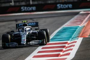 Bottas accepts blame and reprimanded for Grosjean FP2 clash