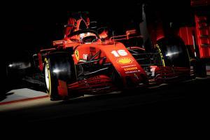 Ferrari: Our obligation to make people smile amid coronavirus