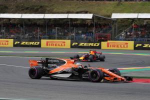 McLaren decision day looms, Red Bull-Honda in 2019?