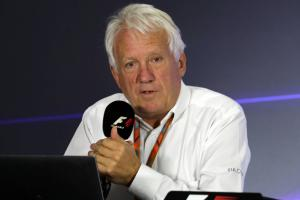 Whiting to 'open everybody's eyes' at FIA seminar