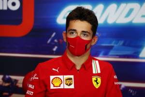 Leclerc: 2020 F1 form helped by 'change of approach'