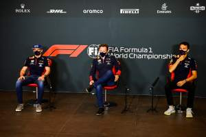 """Everyone wants to see him retain that seat"" - Horner on Albon's F1 future"