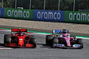 Ferrari becomes final F1 team to withdraw appeal against Racing Point