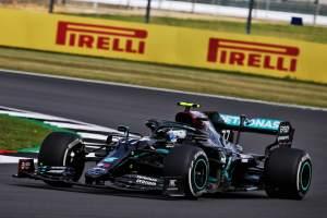 "Bottas couldn't predict ""sudden"" late tyre failure at F1 British GP"