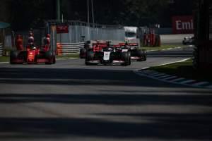 F1 2020 Italian GP: Qualifying as it happened!