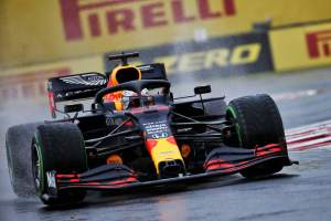 Verstappen: Red Bull has a lot of work to do in F1 Hungarian GP