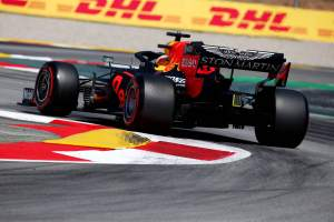 Verstappen not expecting repeat of Silverstone Q2 F1 tactics in Spain