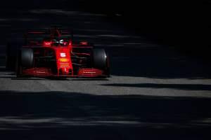Ferrari swerves rumours of swoop for Mercedes' engine guru Andy Cowell
