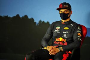 Verstappen: Q3 spin didn't cost me Styrian F1 pole