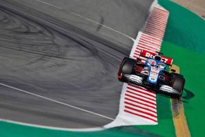 Why Day 1 of F1 2020 is already better than 2019 for Williams