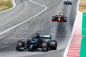 Who can stop Lewis Hamilton's latest F1 title charge?