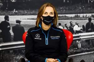 Williams 'no longer had the energy' to run F1 team