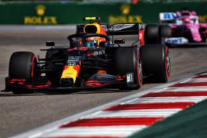 F1 2020 Russian Grand Prix: Friday Practice - As it happened