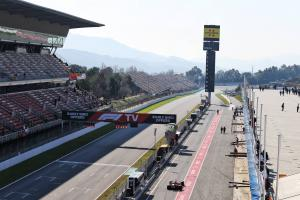 "Circuit de Barcelona-Catalunya ""analysing options"" over F1 Spanish GP"