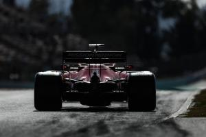Barcelona F1 Test 2 Day 2 - Thursday Final Results