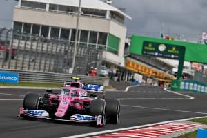 Stroll: Podium was possible in second fastest F1 car at Hungarian GP