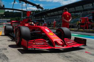 Leclerc explains why Ferrari's rushed F1 updates are set to be crucial