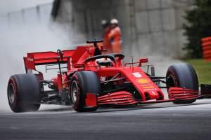 Ferrari SF1000 'worse compared to expectations' - Binotto