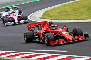 2020 F1 Hungarian GP: Qualifying LIVE!
