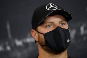 """Bottas """"fully recharged"""" for F1 title fight after 'disconnect'"""