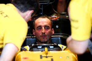 ​​​​​​​Williams picks Kubica, Sirotkin for Abu Dhabi test