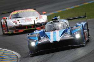 Ginetta plots WEC return with re-developed LMP1 entry