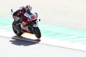 Takaaki Nakagami , Teruel MotoGP. 23 October 2020