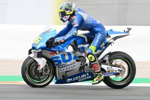 Joan Mir, Europa MotoGP, 06 November 2020