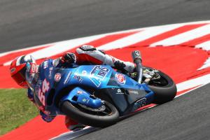 Moto2 Misano - Qualifying Results