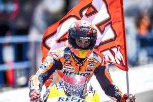 Marquez: We'll have to work hard at Le Mans