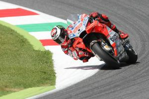 Lorenzo explains how Ducati 'modifications' boosted victory charge