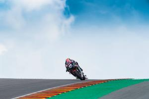 Zarco in a 'sad, difficult' situation